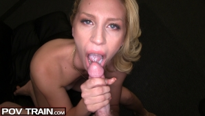 Payton POV Train HD Video 1